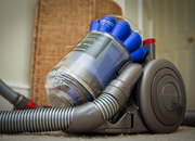 Dyson City DC26 vacuum cleaner - photo 5