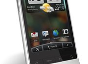 First Look: HTC Legend - photo 2