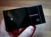 Sony Ericsson Satio - photo 3