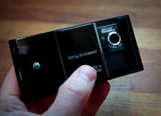 Sony Ericsson Satio - photo 4