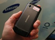 First Look: Samsung Wave - photo 5