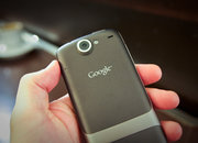Google Nexus One - photo 2