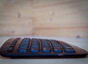 Microsoft Arc keyboard - photo 3