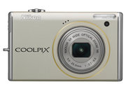 Nikon Coolpix S640 compact camera   - photo 2