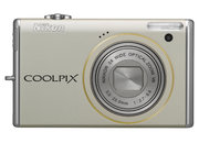Nikon Coolpix S640 compact camera   - photo 3