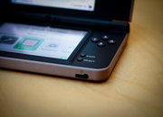 Nintendo DSi XL games console - photo 2