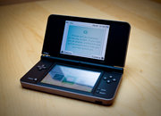 Nintendo DSi XL games console - photo 3