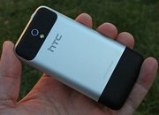 HTC Legend - photo 3