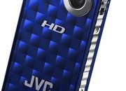 JVC Picsio GC-FM1 camcorder   - photo 2