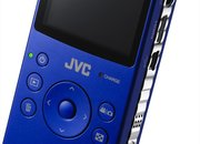JVC Picsio GC-FM1 camcorder   - photo 3
