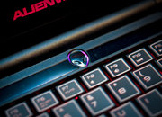 Alienware M11x notebook - photo 2