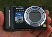 Panasonic Lumix DMC-TZ8 camera   - photo 2