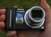 Panasonic Lumix DMC-TZ8 camera   - photo 3