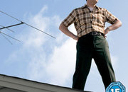 A Serious Man - DVD  - photo 1