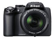 Nikon Coolpix P100 camera   - photo 4