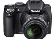 Nikon Coolpix P100 camera   - photo 5