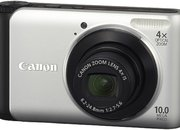 Canon PowerShot A495 camera   - photo 2