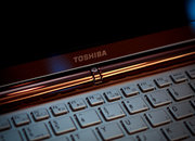Toshiba NB305 notebook   - photo 4