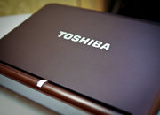 Toshiba NB305 notebook   - photo 5