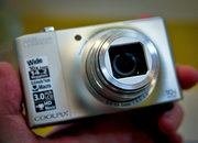 Nikon Coolpix S8000 camera   - photo 2