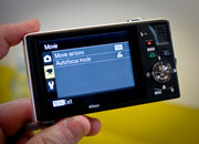 Nikon Coolpix S8000 camera   - photo 4