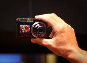 Samsung ST550 compact camera   - photo 2