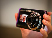 Samsung ST550 compact camera   - photo 3