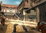 Red Steel 2 - Nintendo Wii   - photo 5