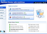 PC Tools Spyware Doctor with Antivirus 2010   - photo 2