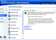 PC Tools Spyware Doctor with Antivirus 2010   - photo 4