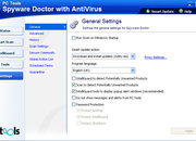 PC Tools Spyware Doctor with Antivirus 2010   - photo 5