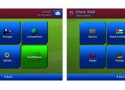 Football Manager Handheld 2010 for iPhone - photo 3
