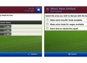 Football Manager Handheld 2010 for iPhone - photo 5