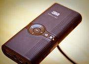 3M MPro150 Pocket Projector   - photo 4
