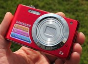 Samsung PL80 compact camera - photo 2