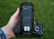 Canon EOS 550D DSLR camera   - photo 3