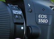 Canon EOS 550D DSLR camera   - photo 4