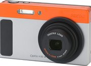 Pentax Optio H90 compact camera   - photo 2