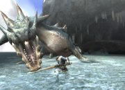 Monster Hunter Tri - Nintendo Wii   - photo 3