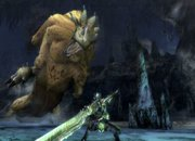 Monster Hunter Tri - Nintendo Wii   - photo 4