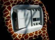 HANNspree Giraffe 8 Digital Photo Frame - photo 5