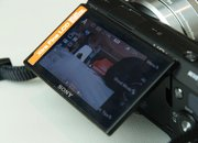 First Look: Sony NEX-5 digital camera - photo 4
