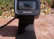 Microsoft LifeCam HD-5000 webcam - photo 1