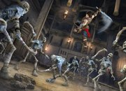 Prince of Persia: The Forgotten Sands - Xbox 360  - photo 3
