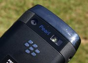 BlackBerry Pearl 3G 9105 - photo 4