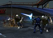 First Look: Crackdown 2 - Xbox 360 - photo 2