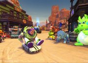 First Look: Toy Story 3 - Xbox 360 - photo 4