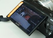 Sony Alpha NEX-5 hybrid camera   - photo 3
