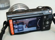 Sony Alpha NEX-5 hybrid camera   - photo 5