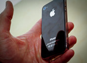 First Look: Apple iPhone 4 - photo 2